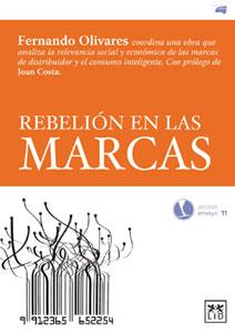 Libro Rebelión en las marcas