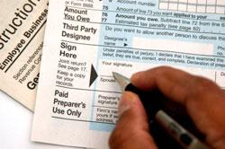 Agencia tributaria, nueva notificación online