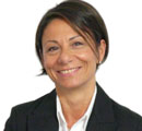 Natalia Lovecchio, partner y responsable de FMCG