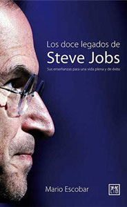 Libro. Los doce legados de Steve Jobs