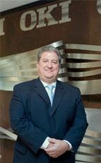 Juan Pedro Pérez OKI