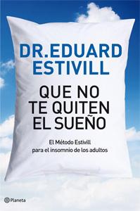 Libro para mejorar el insomnio de los adultos