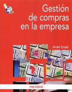 Libro, Gestión de compras en la empresa