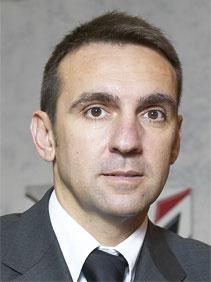 José Luis Saiz