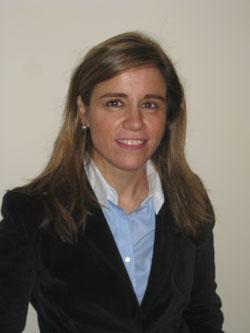 Begoña Trasancos directora de RRHH en Amadeus España