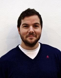 Camilo López, CEO en Timpik