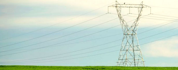 Consumo eléctrico en España