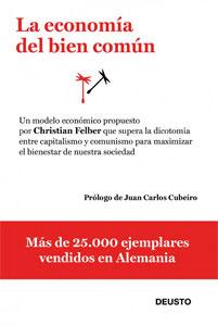 Economía del bien común, por Christian Felber