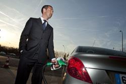 repostaje de carburante
