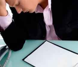 Detectar empleados desmotivados