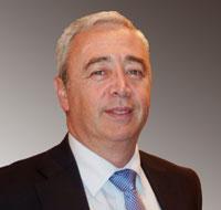 Fernando Baura, Director Comercial de Retail para España y Portugal de Toshiba TEC