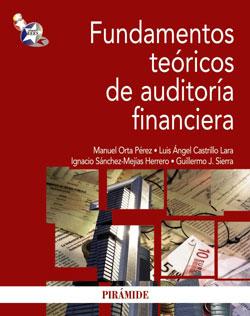 Obra fundamentos teóricos de auditoría financiera