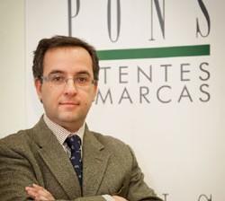 Alberto Rabadán de Pons Patentes y Marcas