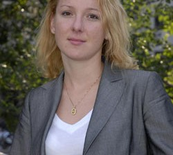 Anna Downarowick de SIAG Consulting