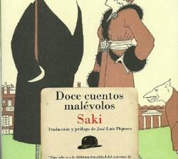 Doce cuentos malévolos de Sati