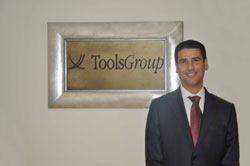 Ricard Pascual de ToolsGroup