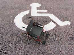 Trabajadores discapacitados