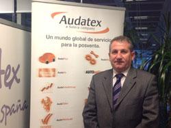 Rafael Lorza de Audatex