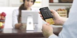 Solución de Santander e iZettle para pagos móviles