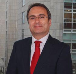 Manuel Zafra de Merck