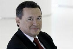 Ángel Simón, de Agbar