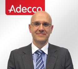 José David Ventura, de Adecco