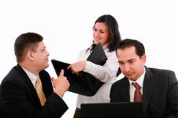 Rentención de talento en la empresa
