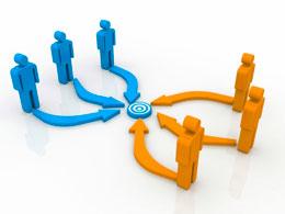 Colaboración entre Empresas