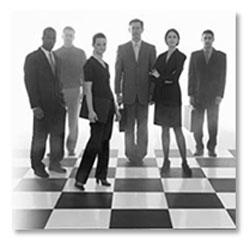 Empresarios exitosos, de Setesca