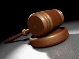 Insolvencias judiciales en 2013