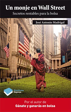 Libro Un monje en Wall Street