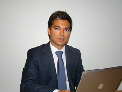 Rui Simoes, country manager Seagate
