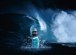 Eau de toilette Aquafitness, de Biotherm