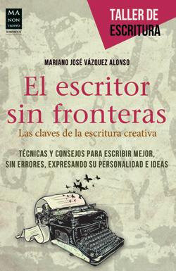 El escritor sin fronteras, de Robinbook
