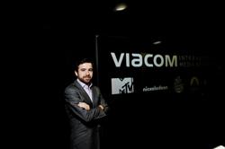 Manuel Gil, de Viacom