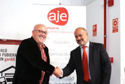 Convenio MicroBank AJE Madrid