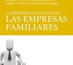 Libro Profesionalización de las empresas familiares