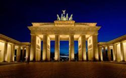 Puerta de Brandenburgo, de Hoteles.com