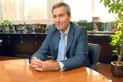 Alejandro Oñoro, de Confortel hoteles