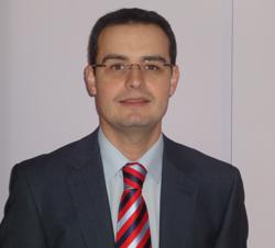 David Pérez-Vico, de Belkin