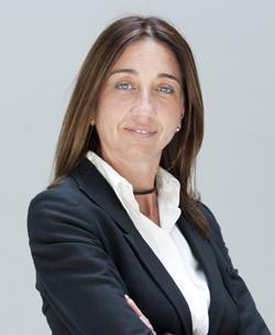 Fabiana Santamaría, de Trace One
