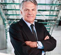 Ignacio Garralda, de Mutua Madrileña