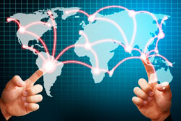 Internacionalización de empresas Españolas