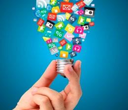 Social media para empresas