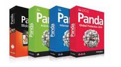 Soluciones Panda consumo 2014