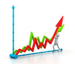 Creciemnto salarial para el 2014