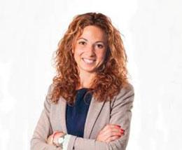 Cristina Serra, directora de marketing