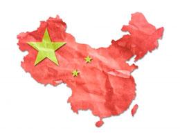 Empresas europeas en china