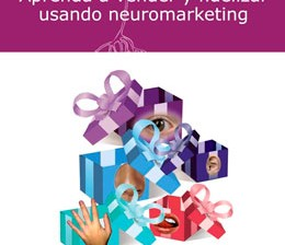 Neuropymes, Libro de neuromarketing