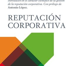 Portada de Reputación Corporativa
